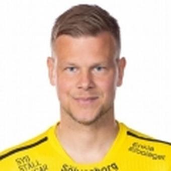 D. Löfquist