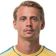 Simon Hedlund