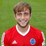 Jake Gallagher