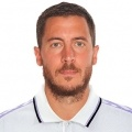 Eden Michael Hazard