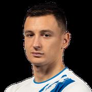 Vladyslav Kabaev