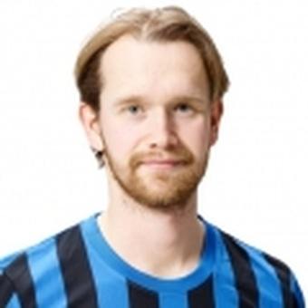 J. Hämäläinen
