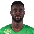 A. Frimpong
