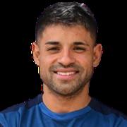 Cristian Esparza
