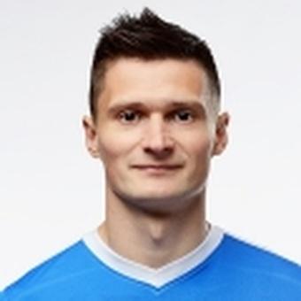 Y. Zubovich