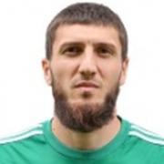 Apti Akhjadov