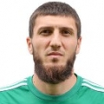 A. Akhjadov
