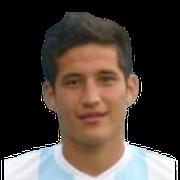 Rodrigo Paillalef
