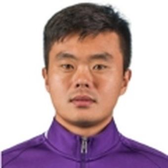 Bai Yuefeng