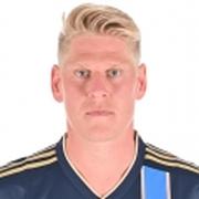 Jakob Glesnes