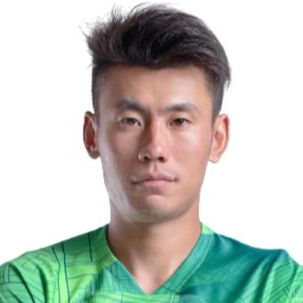 Zhang Chengdong
