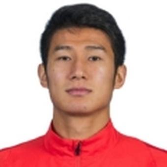 Yu Hai