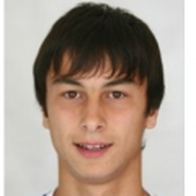 Valerii Boldenkov
