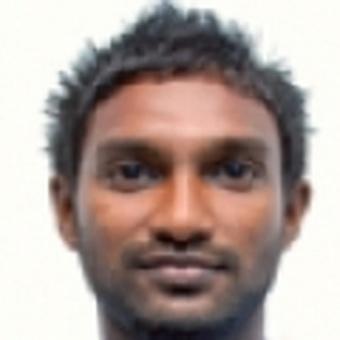 M. Umair