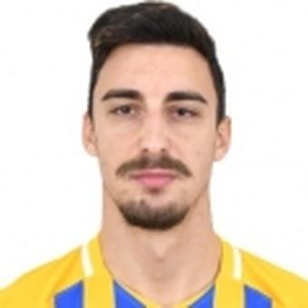 M. Stanojević