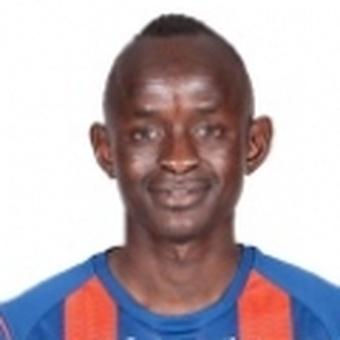 A. Mbengue