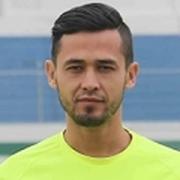 Edivaldo Rojas