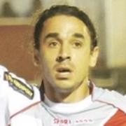 Cristian Barinaga