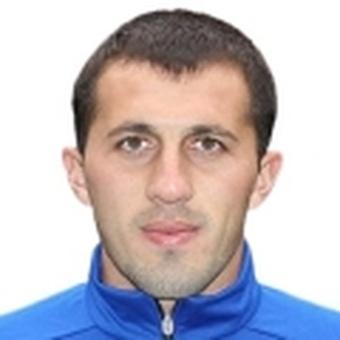 G. Suyumbayev
