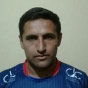 Sergio Samudio
