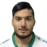 Nicolás Millán