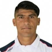 Jose Huentelaf