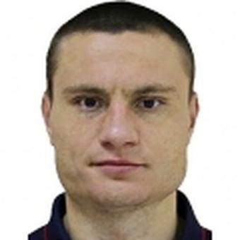 D. Klimovich