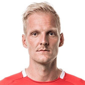 A. Oggesen