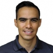 Heriberto Olvera