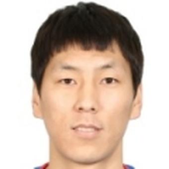 Kwak Kwang-Seon