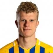 Jacob Dehn