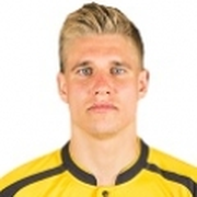 Jesper Bøge Pedersen