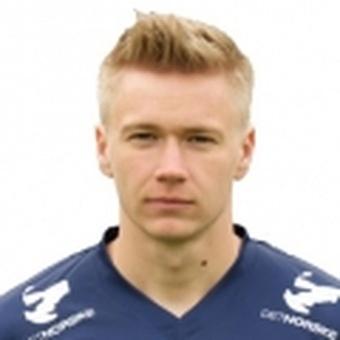 P. Pedersen