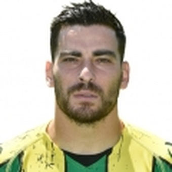 Salvador Agra