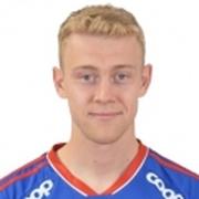 Henrik Bjørdal