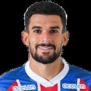 Cauly Oliveira-Souza