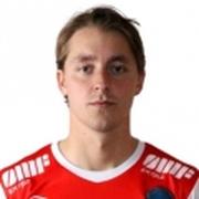 Mathias Berg Gjerstrom