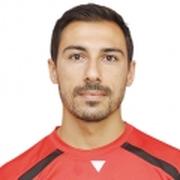 Georgios Kolokoudias