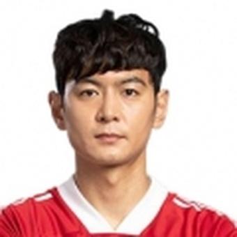 K. Dong-Woo