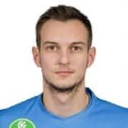 Stjepan Oštrek