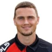 Damian Van Bruggen