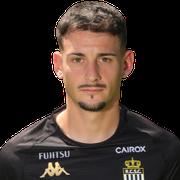 Stefan Knezevic