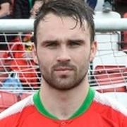 Jamie Harney