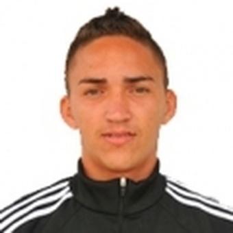 Junior Cedeño