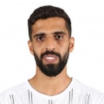 H. Khalid Al-Haydos