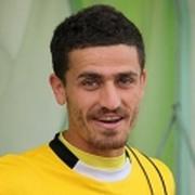 Vouria Ghafouri