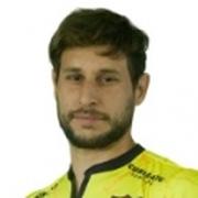 Rodrigo Odriozola
