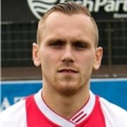 Mike Van De Laar