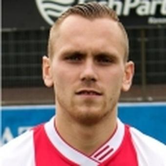 M. Van De Laar