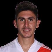 Agustín Fontana